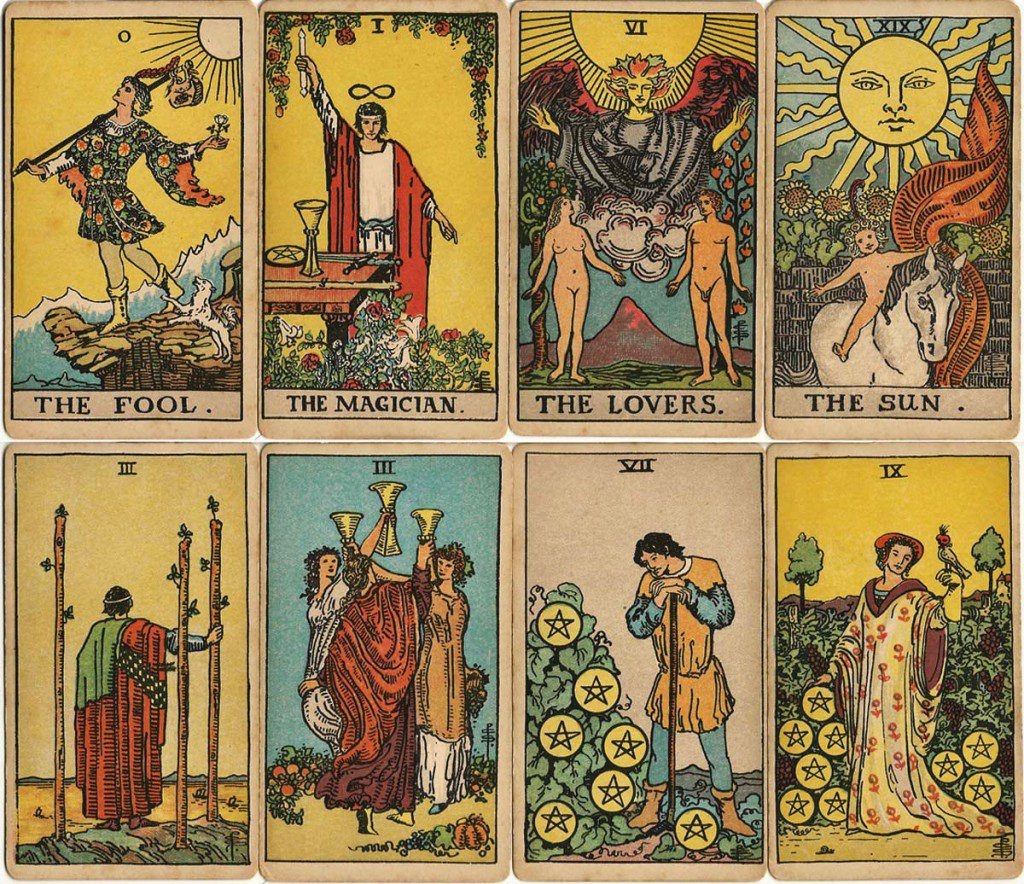 Tarot Tips for any Tarot Beginner