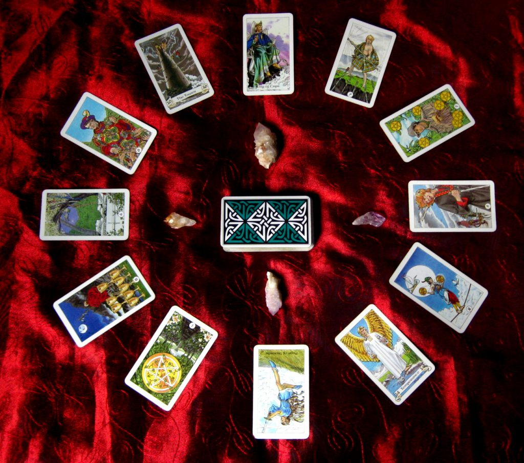 How to Memorize all the Tarot Card Meanings