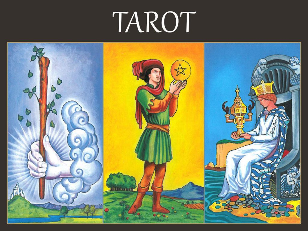Tarot Cards Facts You May Not Know