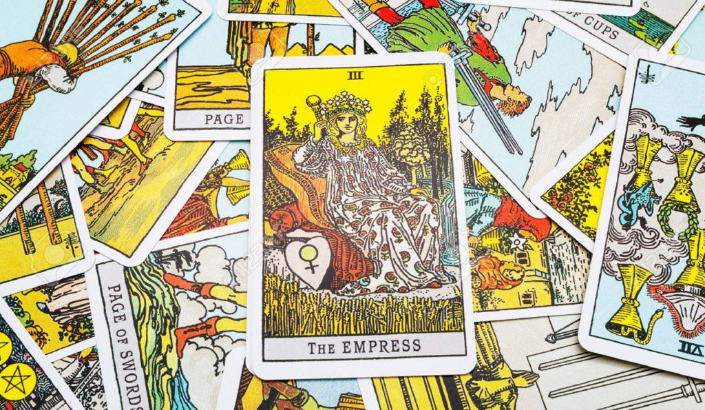 5 Facts About Tarot Cards That You Did Not Know